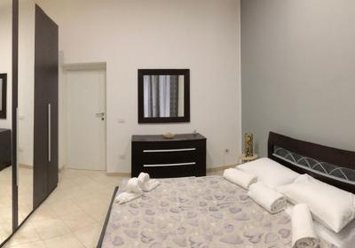 Casa Vacanze Appartamento L'isola Di Ortigia